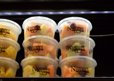 Nugget Novato Custom Print Fruit Container_2