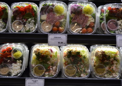Nugget Novato Pre-Packed Salads