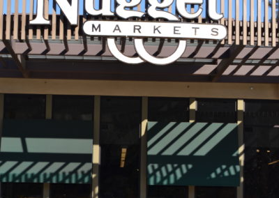 Nugget Novato Sign_1