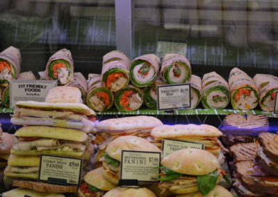 Olivers Stony Point Deli Display_2