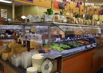 Olivers Stony Point Salad Bar_1
