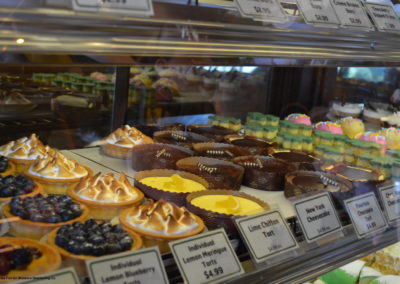 Woodlands Kentfield Bakery Case