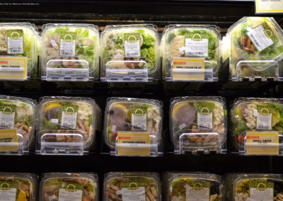 Woodlands Kentfield Packaged Salads